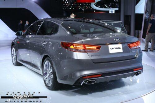 2015 New York International Auto Show 33