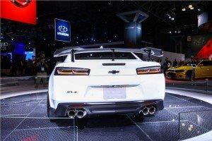 The New York International Auto Show 2017 23