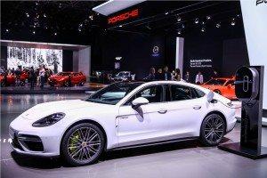 The New York International Auto Show 2017 117