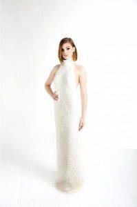 Olia Zavozina BRIDAL Fashion Week Collection 2017 35