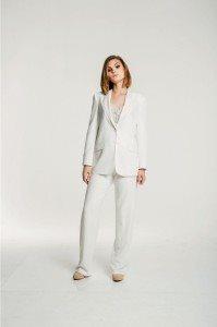 Olia Zavozina BRIDAL Fashion Week Collection 2017 23