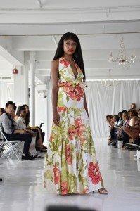 Designer Onyii Interview - Fashion Week 2017 13