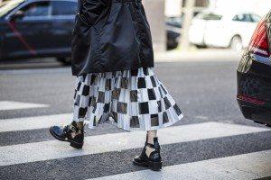 Paris Street Style at Day 1 of Fashion Week 55