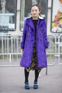 Paris Street Style at Day 1 of Fashion Week 25