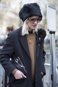 Paris Street Style at Day 1 of Fashion Week 23
