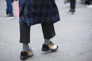 Paris Street Style at Day 1 of Fashion Week 21