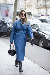 Paris Street Style at Day 1 of Fashion Week 3