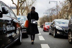 Paris Fashion Week FW16 Street Style 23