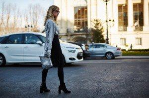 Paris Fashion Week FW16 Street Style 7