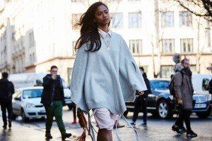 Paris Fashion Week FW16 Street Style 59