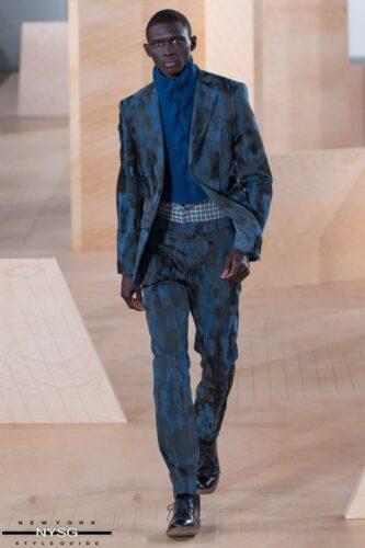 Perry Ellis Runway Show at New York Fashion Week Men's FW16 79