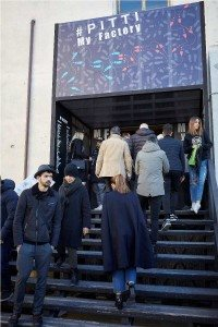 First Closing figures and feedbacks on Pitti Uomo 91 47