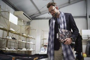 First Closing figures and feedbacks on Pitti Uomo 91 33