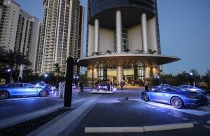 Porsche Design and Dezer Development Announce Grand Opening of first-of-its-kind Porsche Design Tower Miami 37