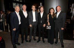 Porsche Design and Dezer Development Announce Grand Opening of first-of-its-kind Porsche Design Tower Miami 33