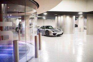 Porsche Design and Dezer Development Announce Grand Opening of first-of-its-kind Porsche Design Tower Miami 19
