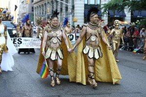 NYC Pride Parade 2016 47