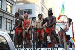 NYC Pride Parade 2016 19