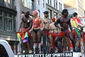 NYC Pride Parade 2016 15