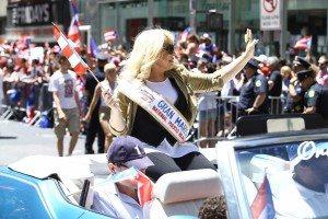 Puerto Rican Day Parade 21