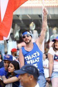 Puerto Rican Day Parade 5