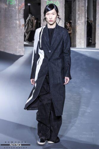 RICK OWENS Mens FW 2016 - Paris Fashion Week 55