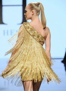 Rahil Hesan at Art Hearts Fashion Los Angeles Fashion Week Runway Show 29