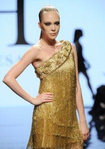 Rahil Hesan at Art Hearts Fashion Los Angeles Fashion Week Runway Show 11