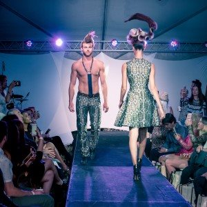 Art Hearts Fashion kicks off Art Basel Miami in Style 25