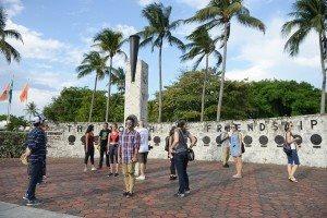 Remote Miami 3