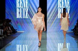 Rene Ruiz - Miami Fashion Week Runway Show 2016 31