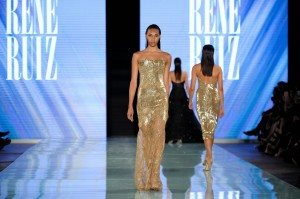 Rene Ruiz Fashion Show 41
