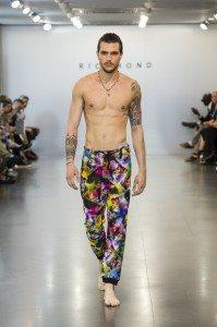Richmond Runway Show at Men's Fashion Week Milan SS17 7