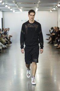 Richmond Runway Show at Men's Fashion Week Milan SS17 11