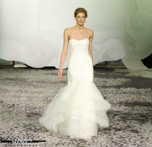 Rita Vineris - Bridal Week - New York 41