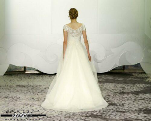 Rita Vineris - Bridal Week - New York 35