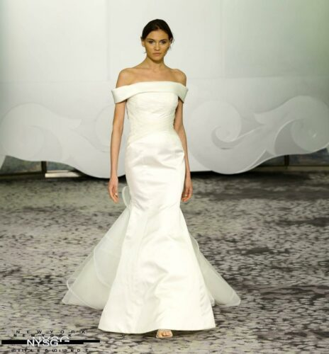Rita Vineris - Bridal Week - New York 29