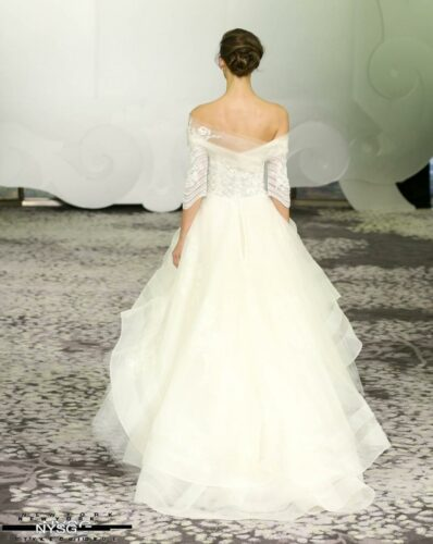 Rita Vineris - Bridal Week - New York 11
