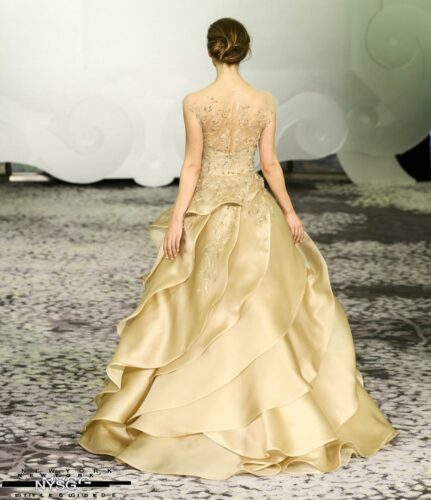Rita Vineris - Bridal Week - New York 3