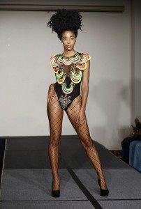 Rocky Gathercole SS17 at New York Fashion Week 21