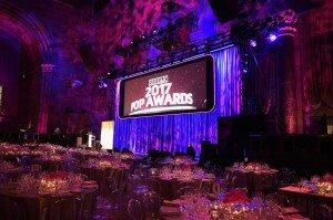 2017 SESAC 21st Annual Pop Awards in New York 1