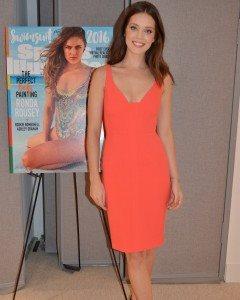 SI Swimsuit Launch 2016 Miami 9