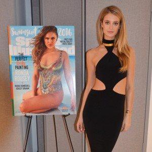 SI Swimsuit Launch 2016 Miami 13