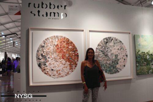 Spectrum Miami Art Show in Pictures 21
