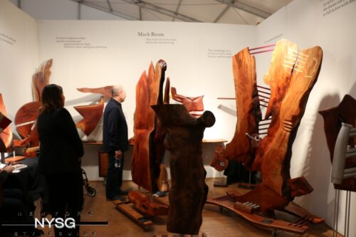 Spectrum Miami Art Show in Pictures 29
