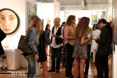 Spectrum Miami Art Show in Pictures 31