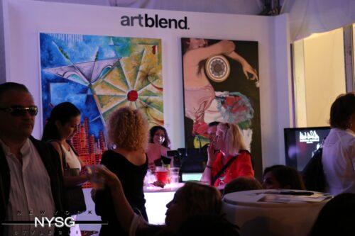 Spectrum Miami Art Show in Pictures 33