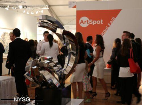 Spectrum Miami Art Show in Pictures 37