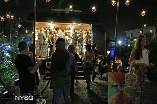Spectrum Miami Art Show in Pictures 47