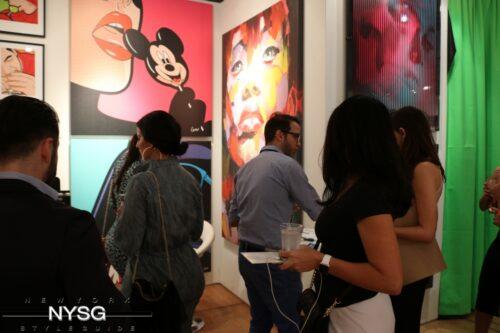 Spectrum Miami Art Show in Pictures 51